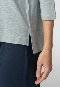Mey - Pyjama top - grey melange - 4