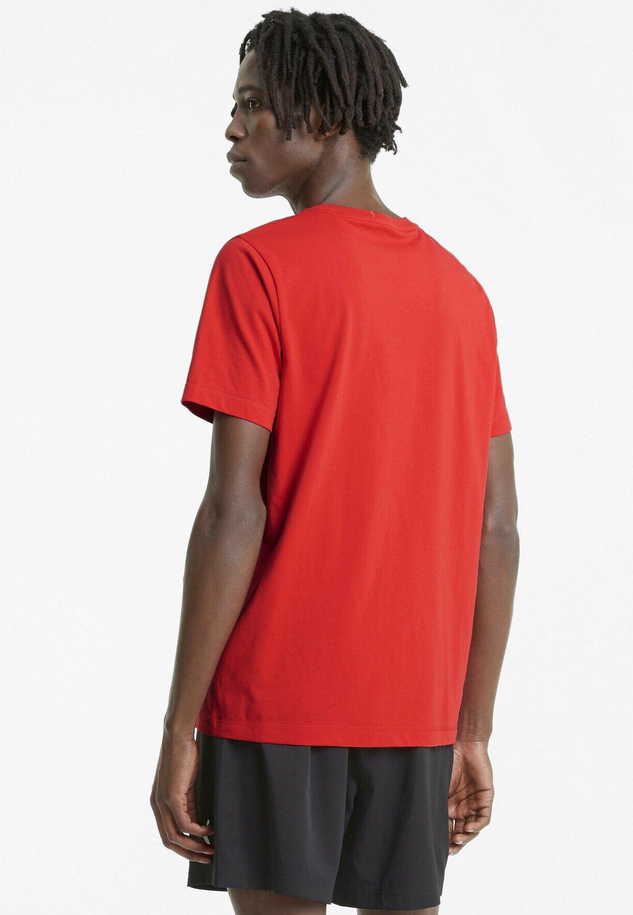 Homme ACTIVE SOFT TEE MAND - T-shirt basique