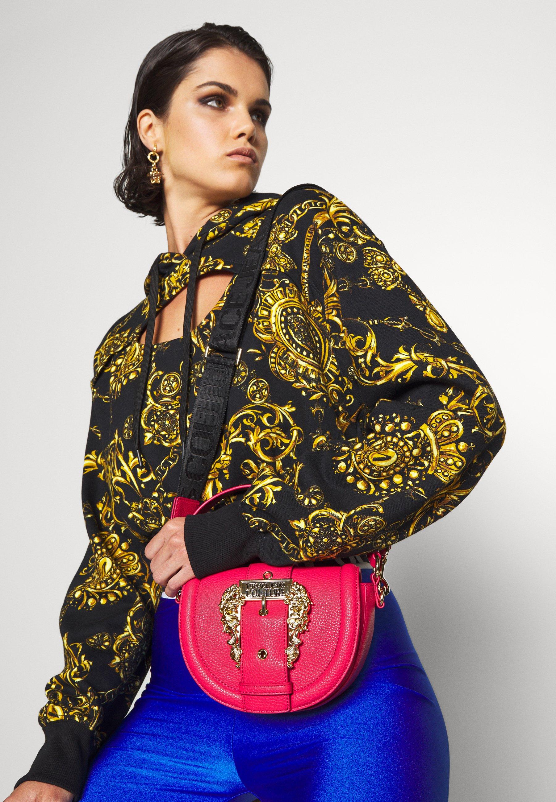 Women GRANA BUCKLE CROSSBODY - Handbag
