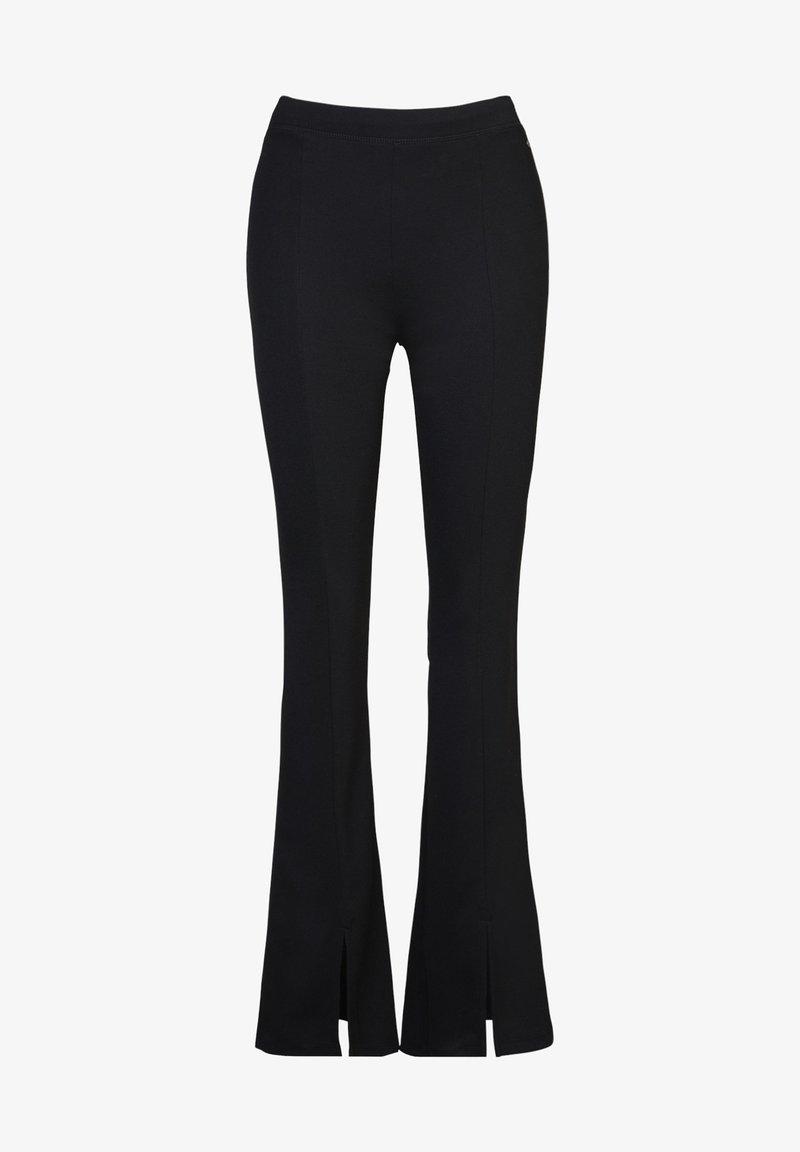 America Today - CAROLA - Trousers - black