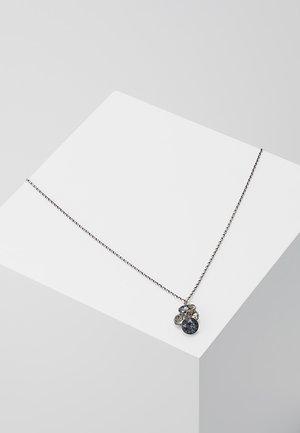 PETIT GLAMOUR - Necklace - grey
