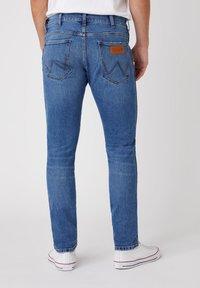 Wrangler - BRYSON - Jeans slim fit - cool cut - 2