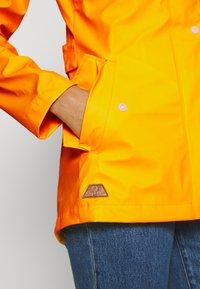 Ragwear - MARGE - Summer jacket - yellow - 6