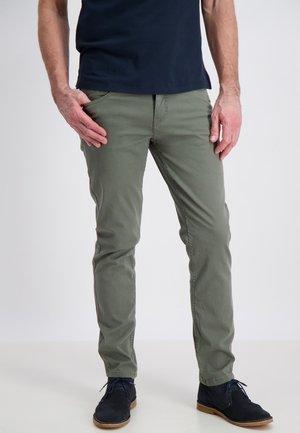 Slim fit jeans - dark army