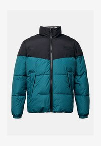 edc by Esprit - Winter jacket - dark teal green - 7