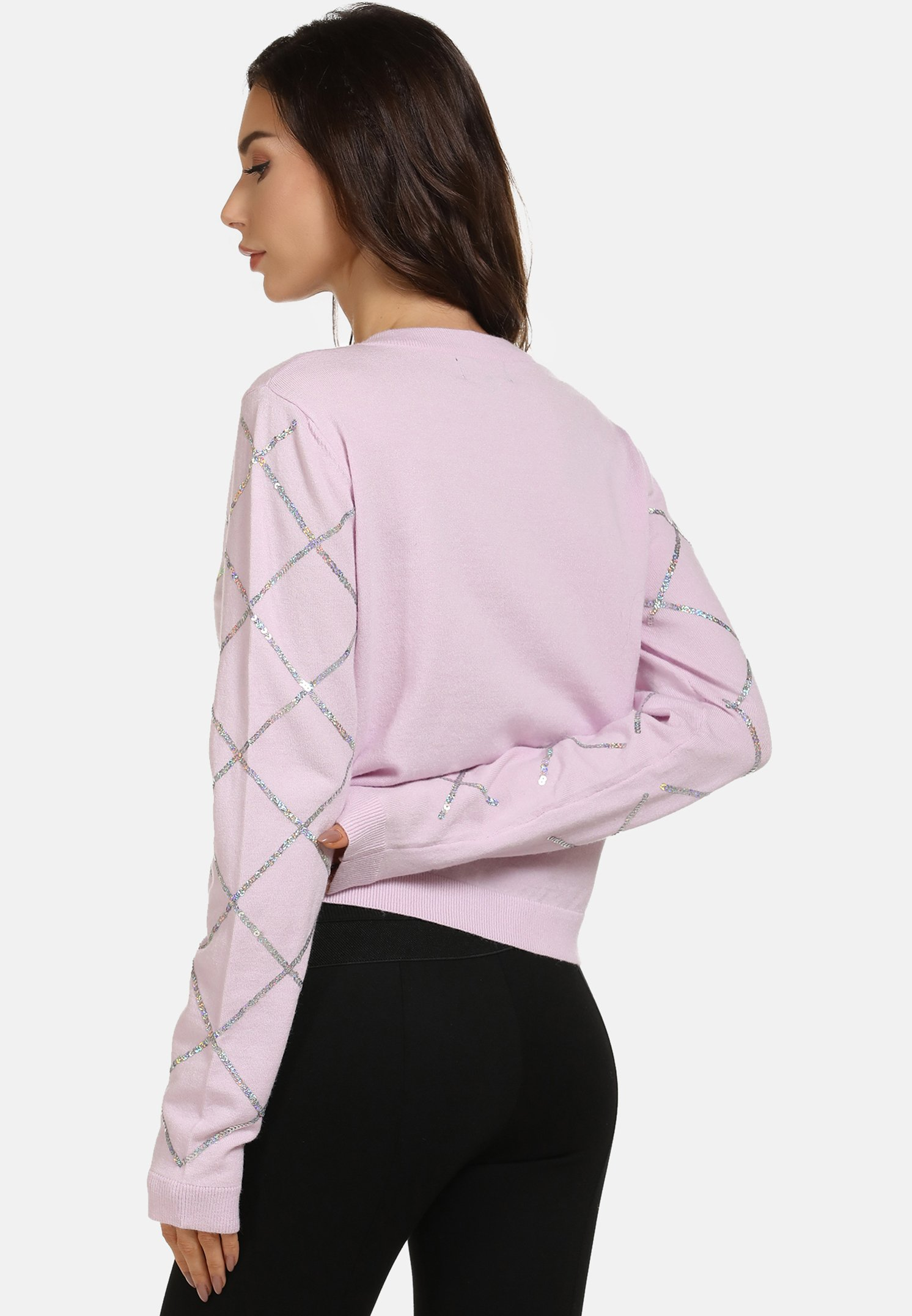 Outlet Store Women's Clothing faina Jumper pink 2UaVLjfnu