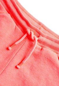 Next - YELLOW JERSEY SHORTS (3-16YRS) - Shorts - light pink - 1