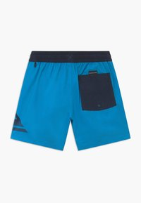 Quiksilver - DREDGE VOLLEY YOUTH  - Swimming shorts - blue nights - 1