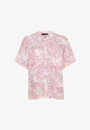 Button-down blouse - rosenquarz