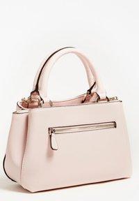 Guess - Handbag - rose - 1