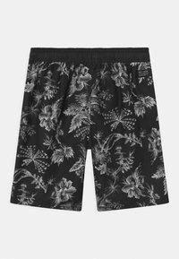 Brunotti - FRYE - Swimming shorts - black - 1