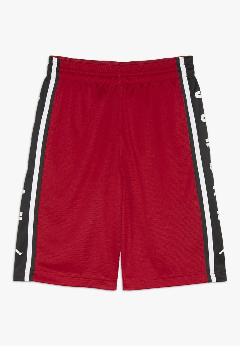 Jordan - Pantalón corto de deporte - gym red