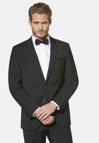Bugatti - Suit jacket - black - 0