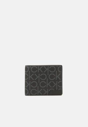 BIFOLD BILL MONO - Wallet - black