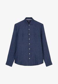 Marc O'Polo - Shirt - multi/uniform navy - 5