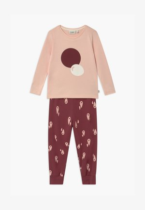 PURE KIDS LONG - Pyjama - rose blush