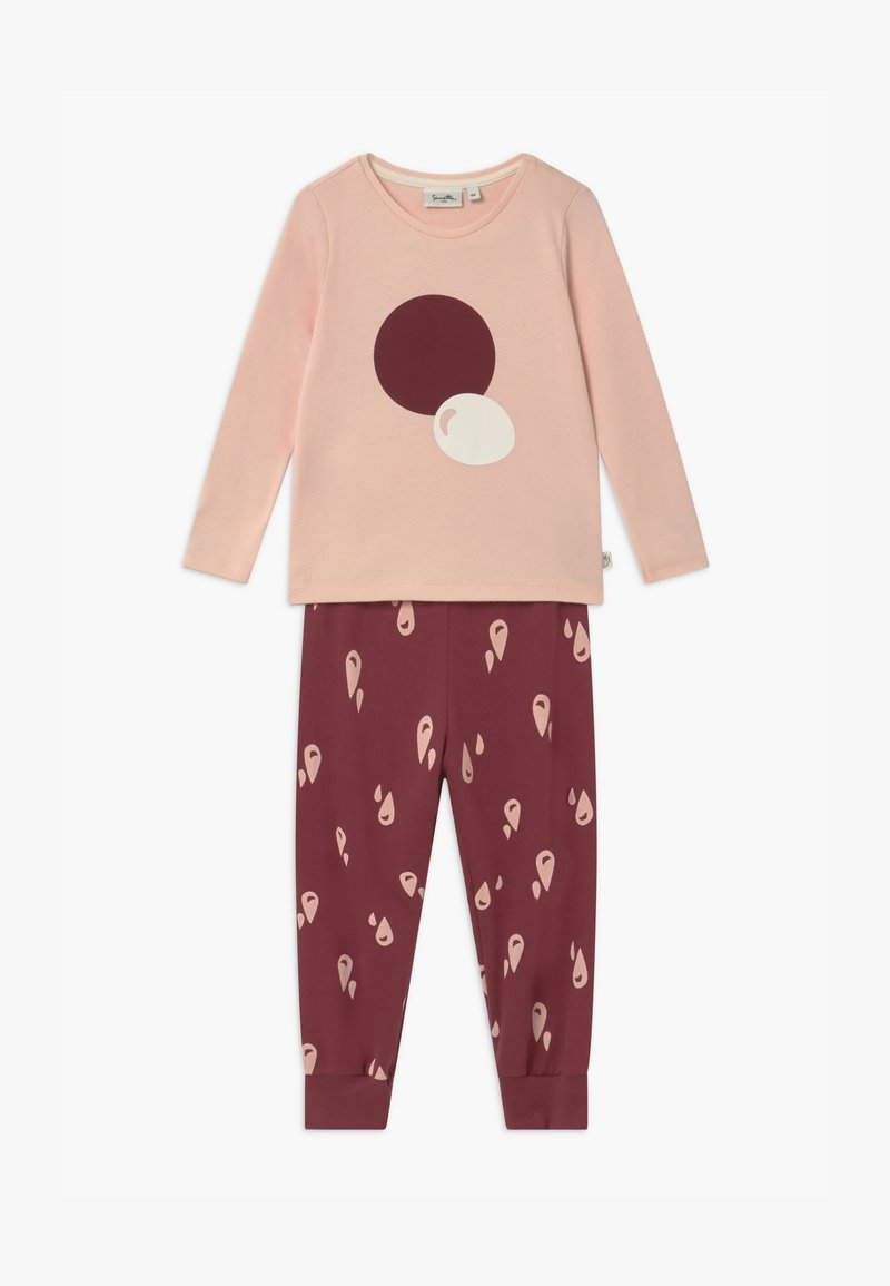 Sanetta - PURE KIDS LONG - Pijama - rose blush