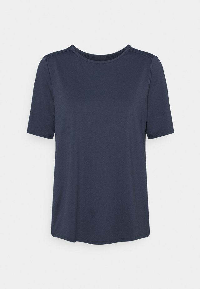 CHILL RIVER™  - T-shirt basique - nocturnal