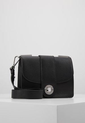 BORSA - Across body bag - noir
