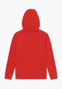Abercrombie & Fitch - ICON - Jersey con capucha - red - 1