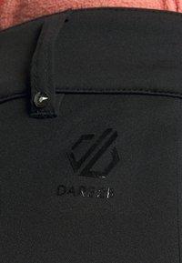 Dare 2B - BEJEWEL PANT - Ski- & snowboardbukser - black - 5