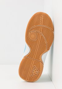 Kappa - DROUM II UNISEX - Sports shoes - blue/yellow - 5