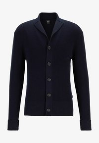 BOSS - DIBATTISTA - Kofta - dark blue - 3