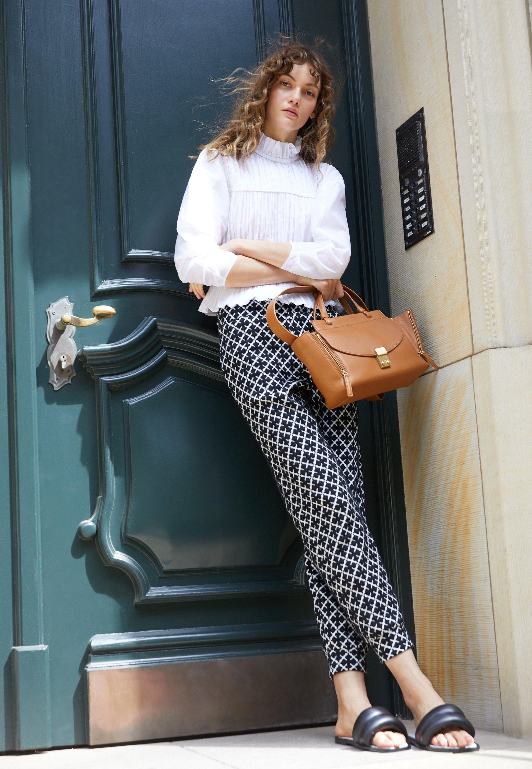 Women PASHLI SOFT MINI SATCHEL - Handbag