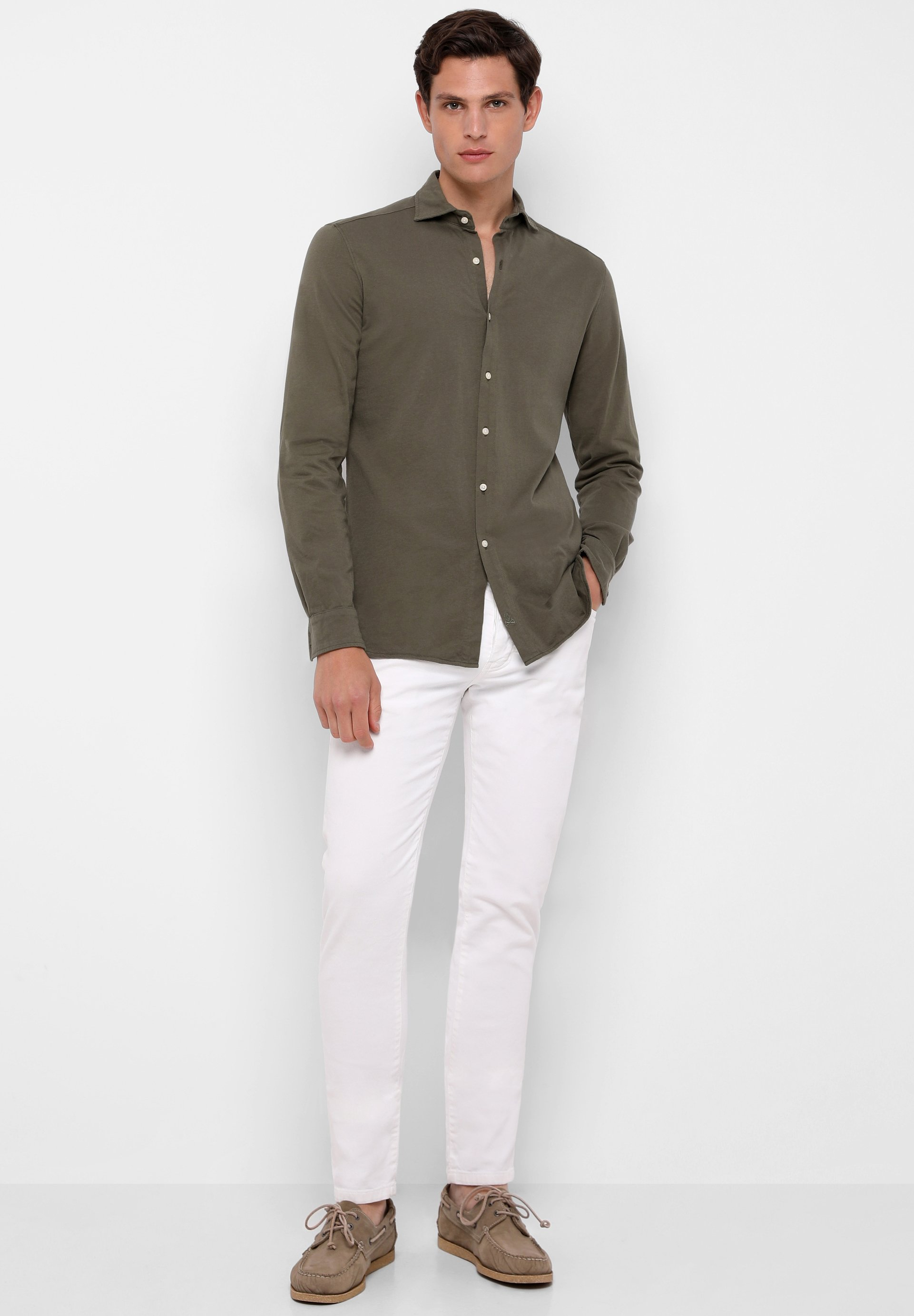 Homme COMFY - Chemise
