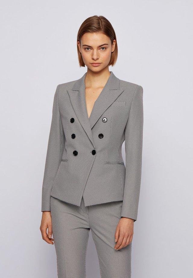 JULYA - Blazer - patterned