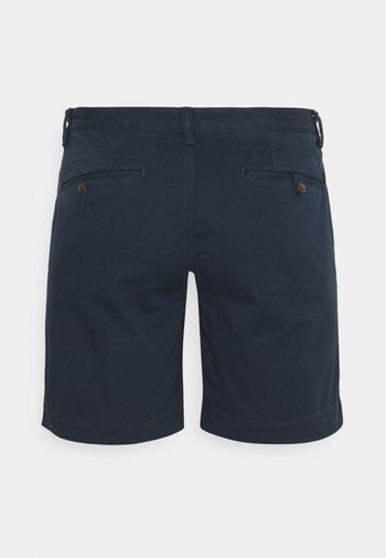 STRAIGHT FIT BEDFORD  - Shorts - nautical ink