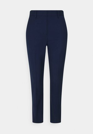 WOMENS TROUSERS - Trousers - light blue