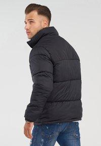 Jack & Jones - MIT - Winter jacket - black - 2