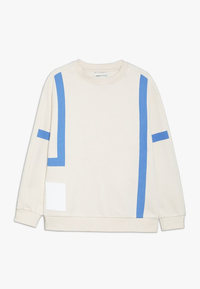 THORBJØRN - Sweatshirt - powder puff