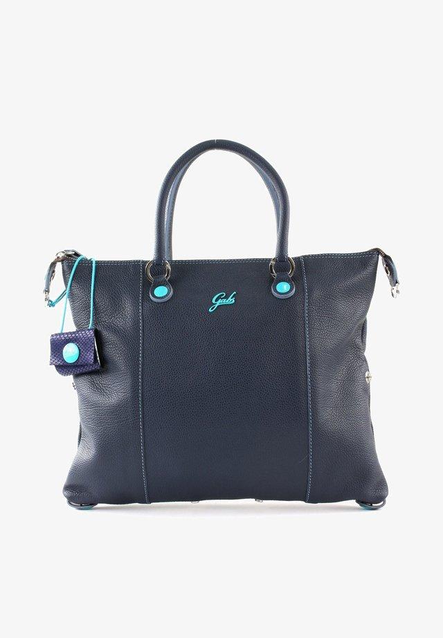 G3 PLUS CONVERTIBLE FLAT - Across body bag - night blue