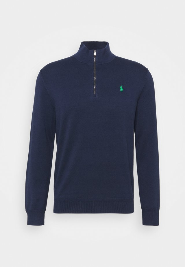 LONG SLEEVE - Jumper - french navy