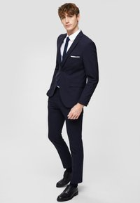 Selected Homme - SLHSLIMPEN - Business skjorter - bright white - 1