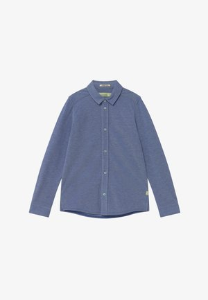 Shirt - star blue