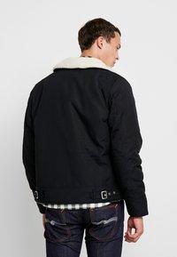 Schott - OKLA - Light jacket - navy - 2