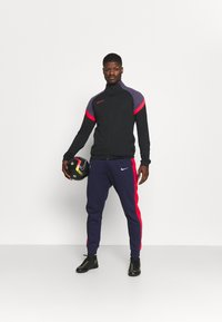 Nike Performance - FRANKREICH FFF AIR - Article de supporter - blackened blue/university red/white - 1