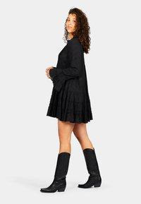 Isla Ibiza Bonita - Day dress - black - 4