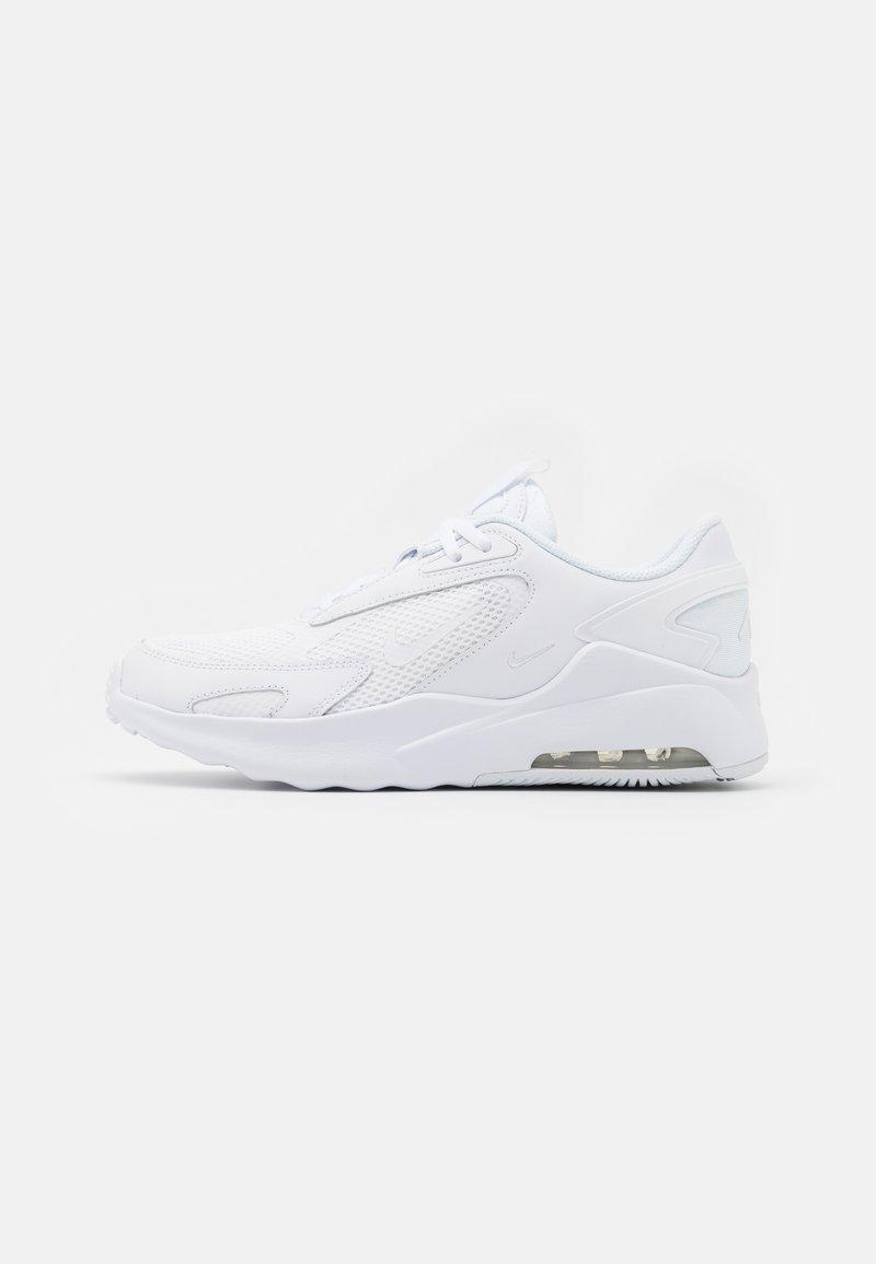 Nike Sportswear - AIR MAX BOLT UNISEX - Trainers - white