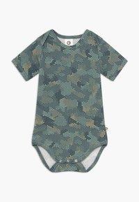 Müsli by GREEN COTTON - SPICY URBAN BODY BABY - Body - nile - 0