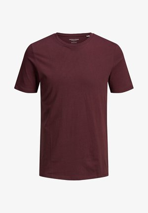Basic T-shirt - port royale