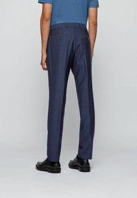 BOSS - Suit - dark blue - 4