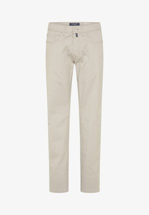 LYON - Trousers - beige