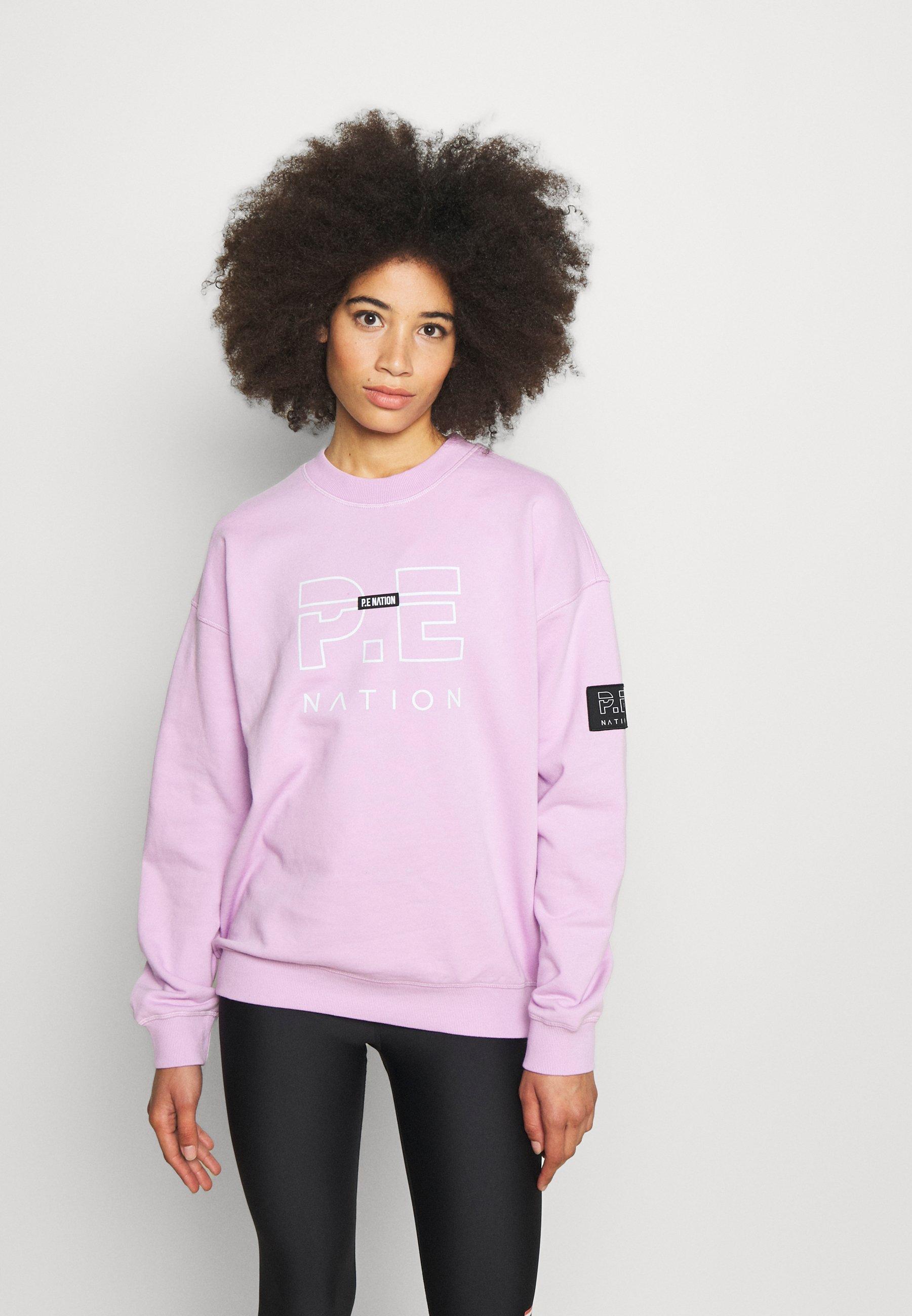 Damen HEADS UP - Sweatshirt
