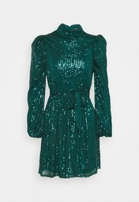 Little Mistress Petite - Cocktailjurk - emerald green - 0