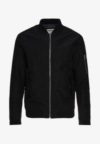 Jack & Jones - JJEDESERT - Bomber Jacket - black - 4