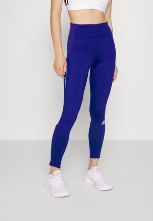 OWN THE WARM RESPONSE  - Tights - victory blue